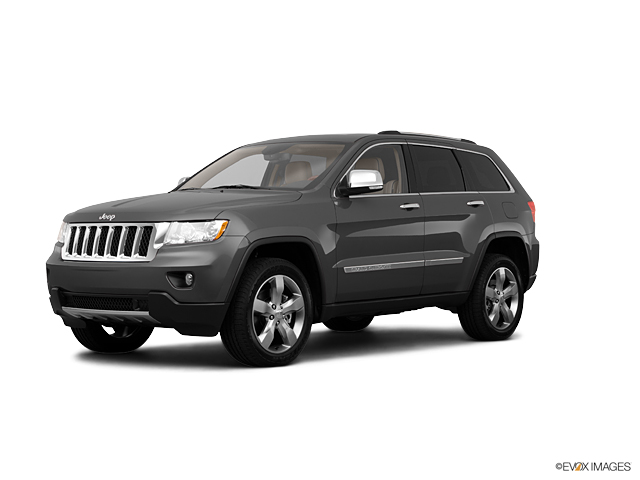 2011 Jeep Grand Cherokee Vehicle Photo in Flemington, NJ 08822