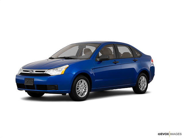 2011 Ford Focus Vehicle Photo in Burlington, WI 53105