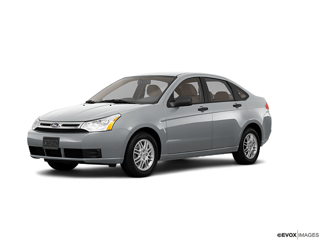 2011 Ford Focus Vehicle Photo in Hyde Park, VT 05655