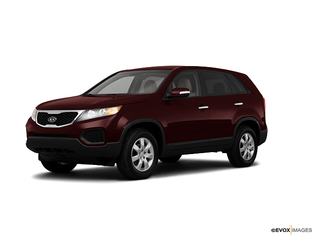 2011 Kia Sorento Vehicle Photo in Doylestown, PA 18976