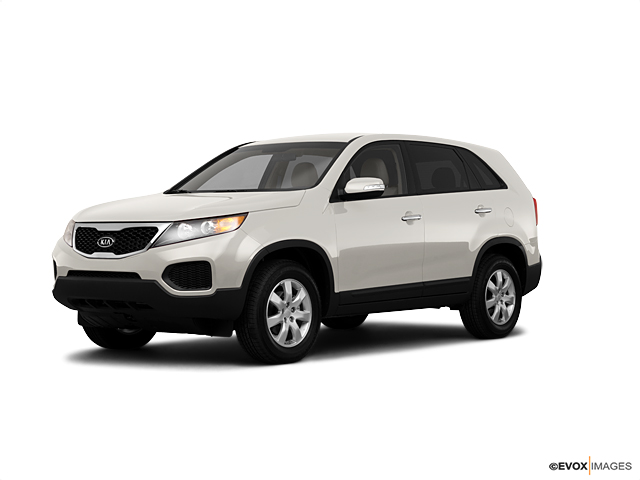 2011 Kia Sorento Vehicle Photo in Danville, KY 40422