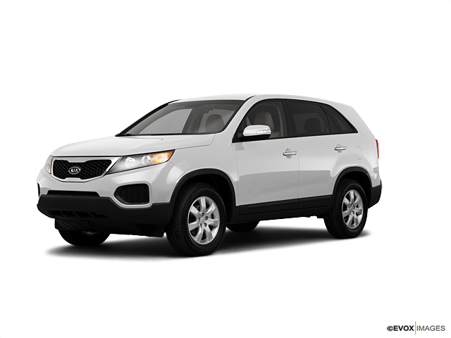 2011 Kia Sorento Vehicle Photo in Trevose, PA 19053-4984