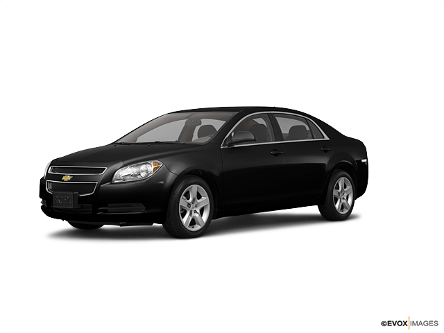 2011 Chevrolet Malibu Vehicle Photo in Houston, TX 77074