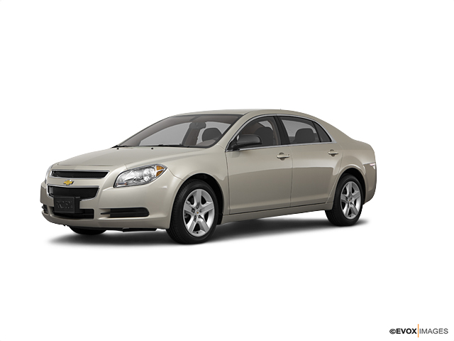 2011 Chevrolet Malibu Vehicle Photo in Lafayette, LA 70503