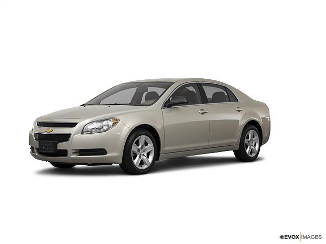2011 Gold Mist Metallic Chevrolet Malibu LS for sale in Clearwater