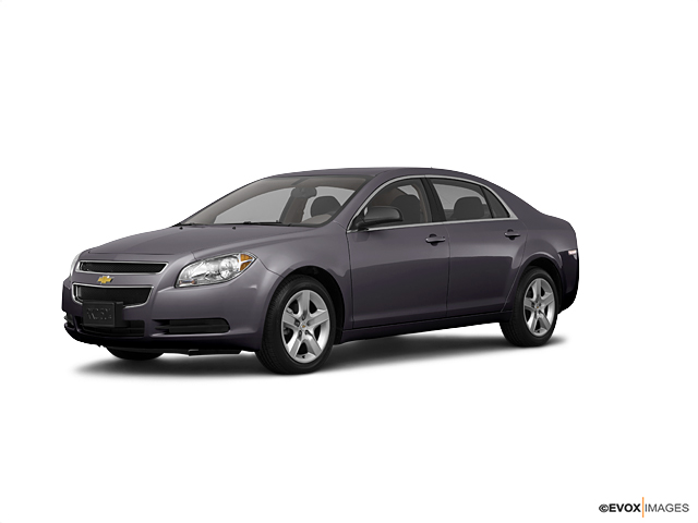 2011 Chevrolet Malibu Vehicle Photo in Highland, IN 46322
