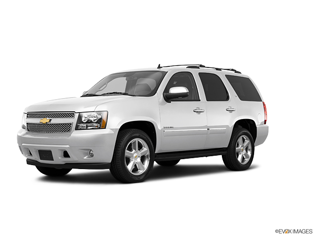 2011 Chevrolet Tahoe Vehicle Photo in Enid, OK 73703