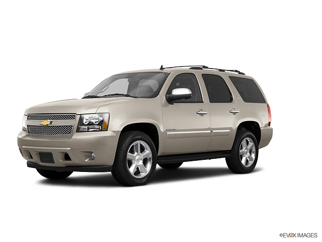 2011 Chevrolet Tahoe Vehicle Photo in Colorado Springs, CO 80905
