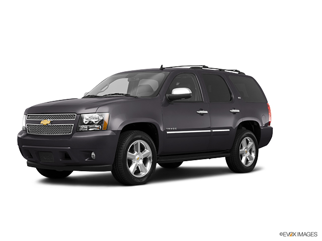 2011 Chevrolet Tahoe Vehicle Photo in Portland, OR 97225