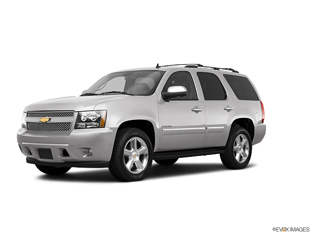2011 Chevrolet Tahoe Vehicle Photo in Shillington, PA 19607