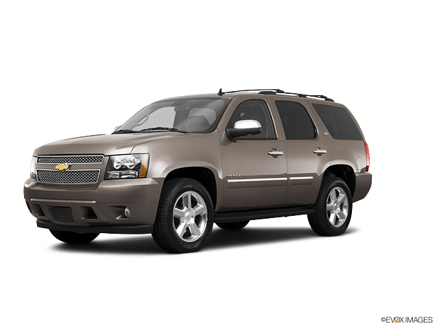 2011 Chevrolet Tahoe Vehicle Photo in Edinburg, TX 78539