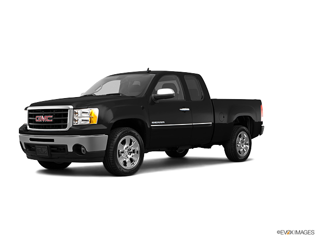 2011 GMC Sierra 1500 Vehicle Photo in South Portland, ME 04106
