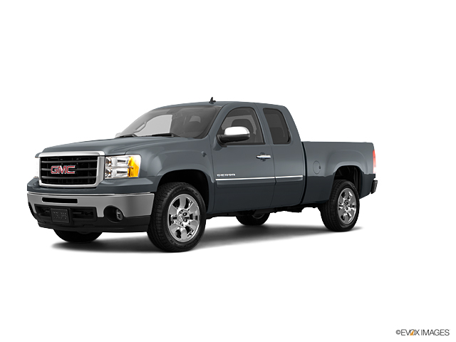2011 GMC Sierra 1500 Vehicle Photo in Baton Rouge, LA 70806