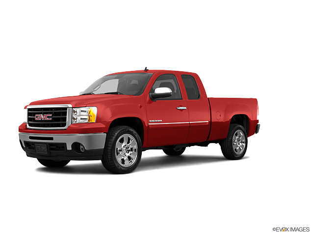 2011 GMC Sierra 1500 Vehicle Photo in Medina, OH 44256