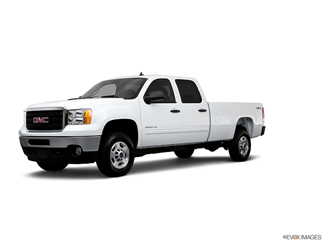 2011 GMC Sierra 2500HD Vehicle Photo in Austin, TX 78759