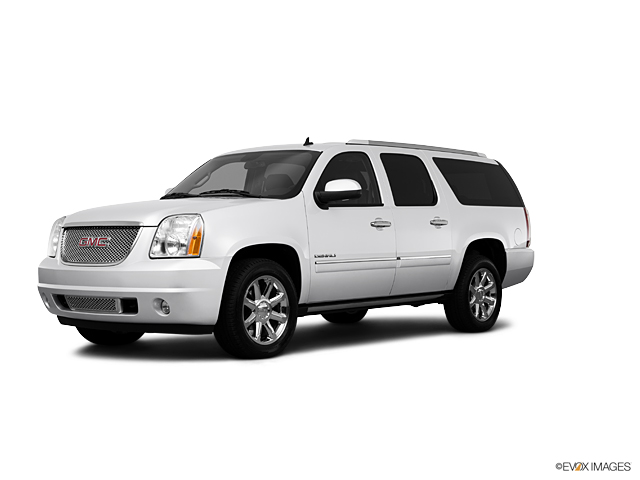 2011 GMC Yukon XL Vehicle Photo in San Antonio, TX 78230
