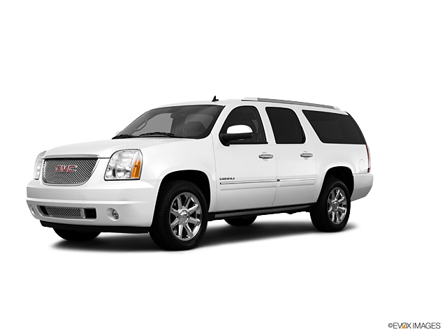 2011 GMC Yukon XL Vehicle Photo in Harvey, LA 70058