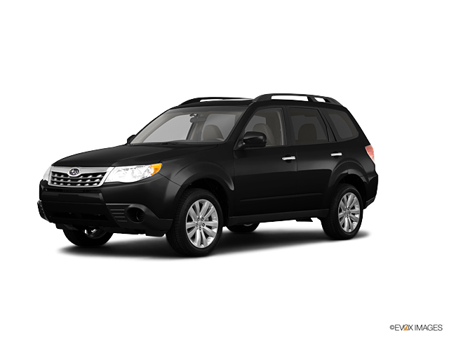 2011 Subaru Forester Vehicle Photo in Willow Grove, PA 19090