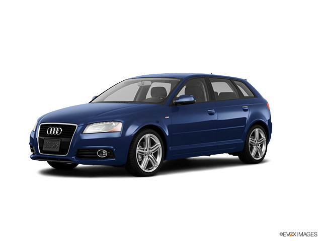 2011 Audi A3 Vehicle Photo in Spokane, WA 99207