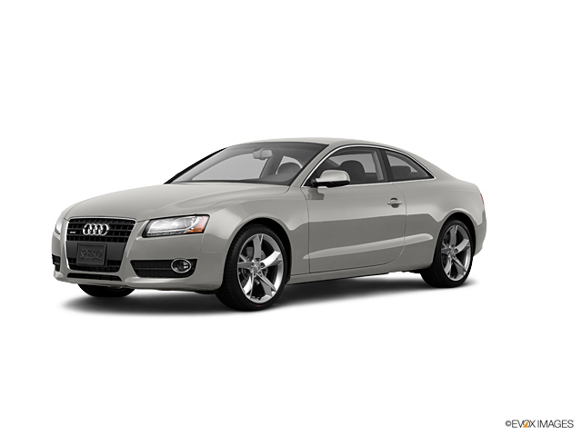 2011 Audi A5 Vehicle Photo in Colorado Springs, CO 80920