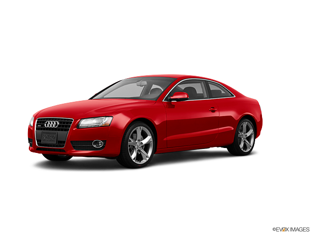 2011 Audi A5 Vehicle Photo in Colorado Springs, CO 80905