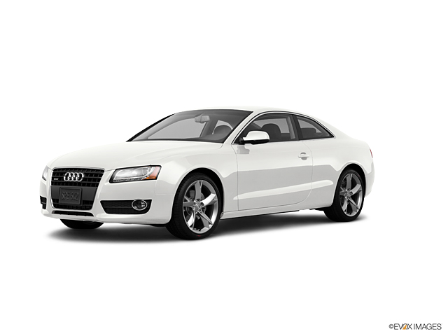 2011 Audi A5 Vehicle Photo in Portland, OR 97225