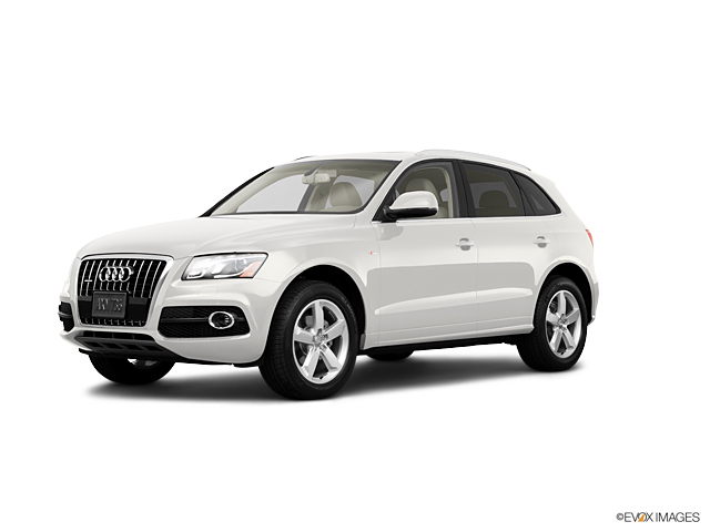 2011 Audi Q5 Vehicle Photo in Colorado Springs, CO 80905
