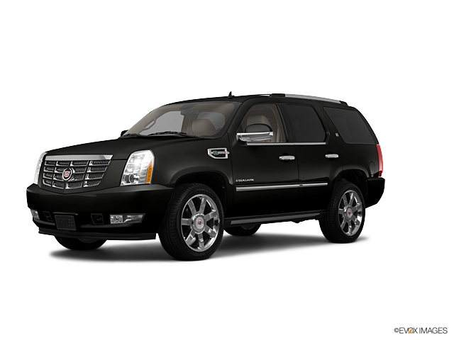 2011 Cadillac Escalade Hybrid Vehicle Photo in Tucson, AZ 85705