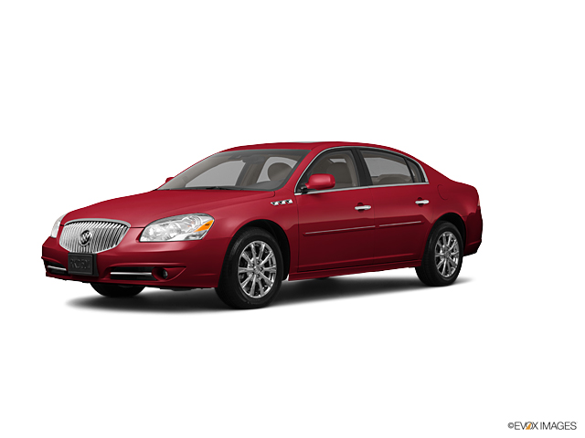 2011 Buick Lucerne Vehicle Photo in Delavan, WI 53115