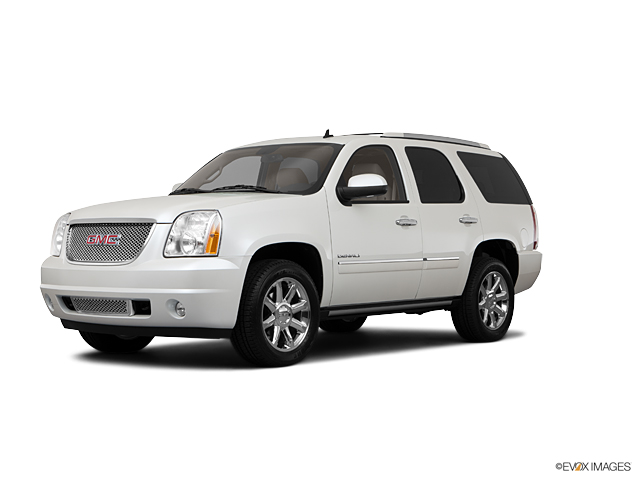 2011 GMC Yukon Vehicle Photo in Lafayette, LA 70503
