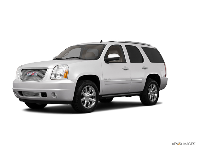 2011 GMC Yukon Vehicle Photo in Richmond, VA 23231
