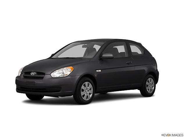 2011 Hyundai Accent Vehicle Photo in Colorado Springs, CO 80905