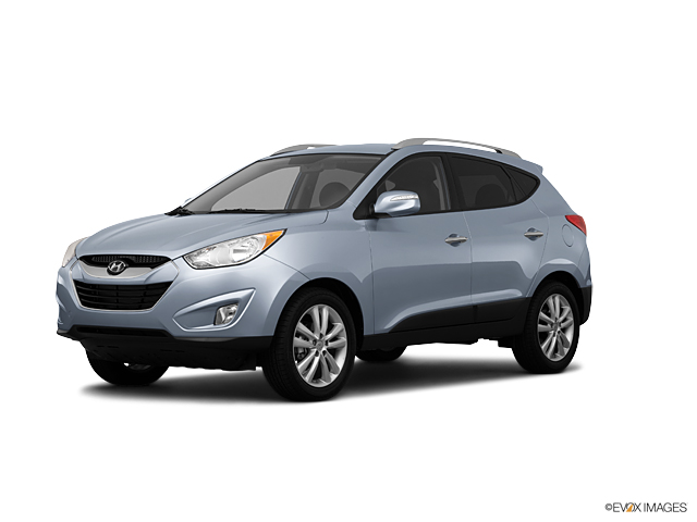 2011 Hyundai Tucson Vehicle Photo in West Chester, PA 19382