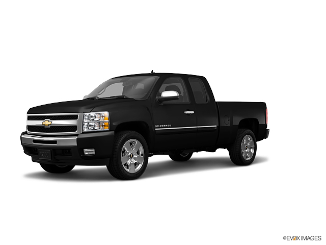 2011 Chevrolet Silverado 1500 Vehicle Photo in Lake Bluff, IL 60044