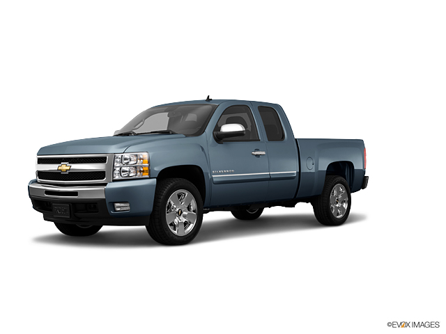 2011 Chevrolet Silverado 1500 Vehicle Photo in Newark, DE 19711