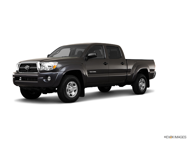 2011 Toyota Tacoma Vehicle Photo in Richmond, TX 77469