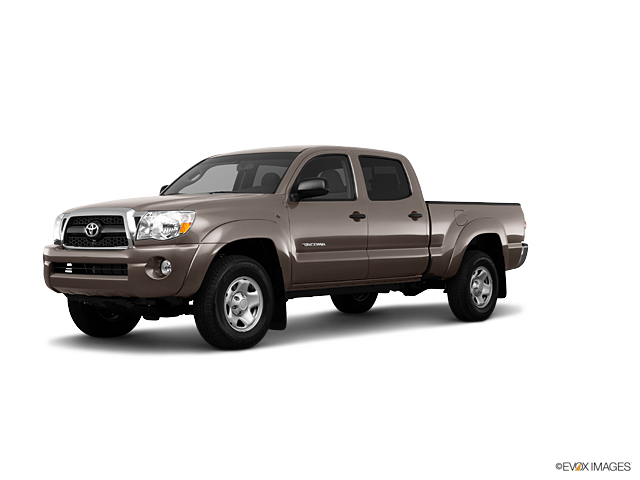 2011 Toyota Tacoma Vehicle Photo in Owensboro, KY 42303