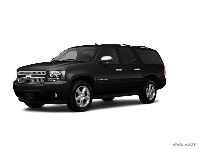 2011 Chevrolet Suburban Vehicle Photo in Bowie, MD 20716