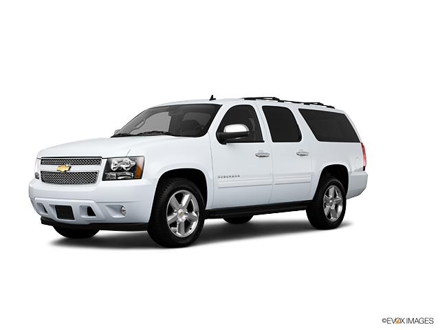 2011 Chevrolet Suburban Vehicle Photo in Columbia, TN 38401
