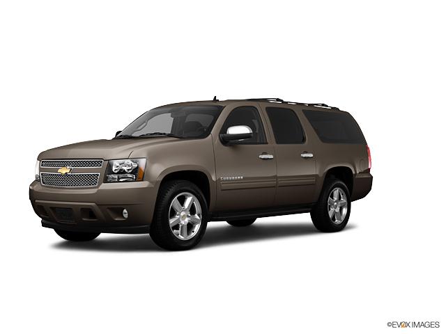 2011 Chevrolet Suburban Vehicle Photo in Emporia, VA 23847