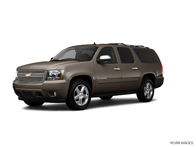 2011 Chevrolet Suburban Vehicle Photo In Grand Forks, ND 58201