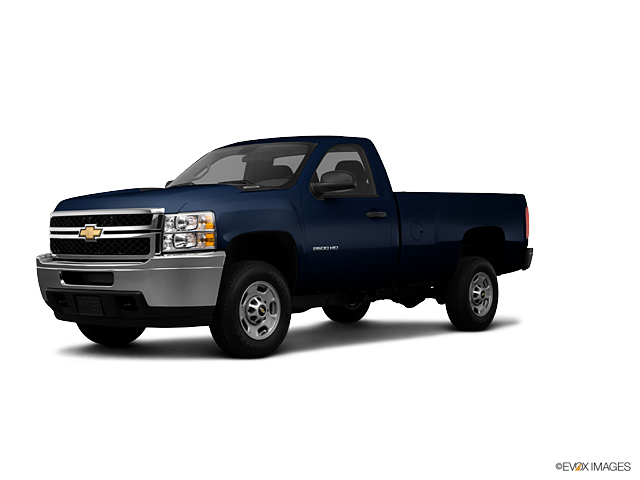 2011 Chevrolet Silverado 2500HD Vehicle Photo in Hudson, MA 01749