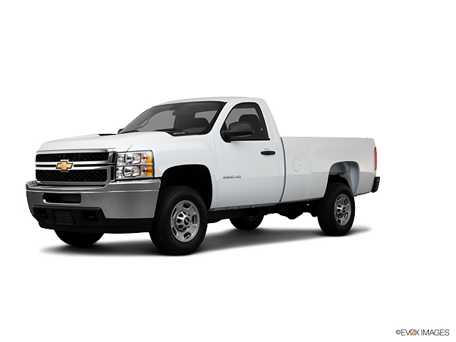 2011 Chevrolet Silverado 2500HD Vehicle Photo in Triadelphia, WV 26059