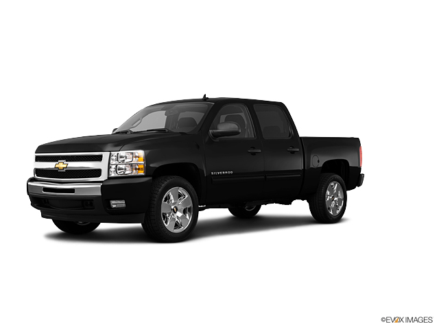 2011 Chevrolet Silverado 1500 Vehicle Photo in Selma, TX 78154