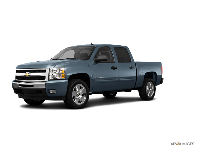 2011 Chevrolet Silverado 1500 Vehicle Photo in Worthington, MN 56187