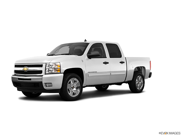 2011 Chevrolet Silverado 1500 Vehicle Photo in San Leandro, CA 94577