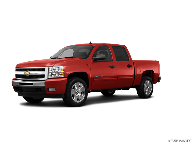 2011 Chevrolet Silverado 1500 Vehicle Photo in Annapolis, MD 21401