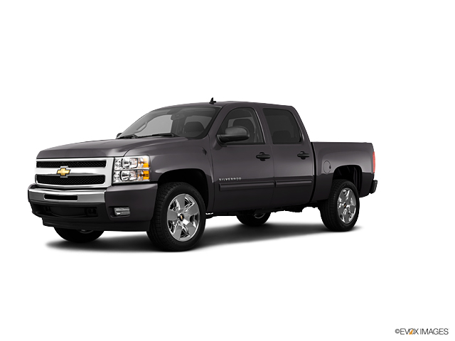 2011 Chevrolet Silverado 1500 Vehicle Photo in Gardner, MA 01440