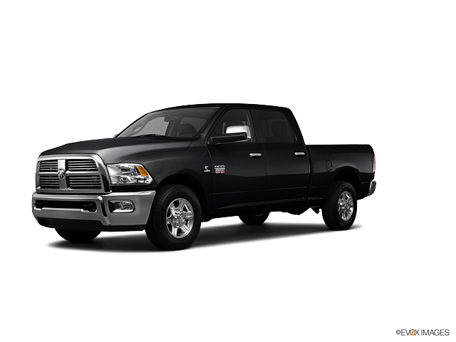 2011 Ram 2500 Vehicle Photo in Overland Park, KS 66204
