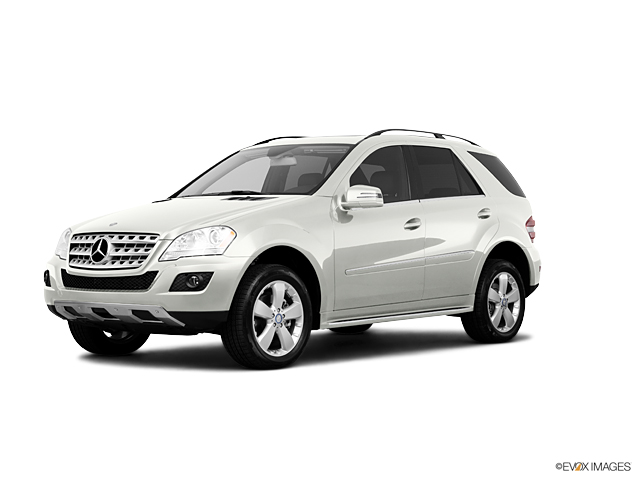 2011 Mercedes-Benz M-Class Vehicle Photo in Allentown, PA 18951